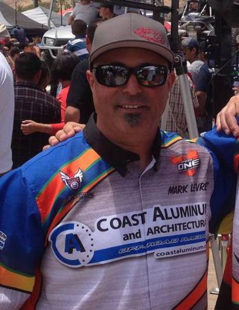 Mark Levrett